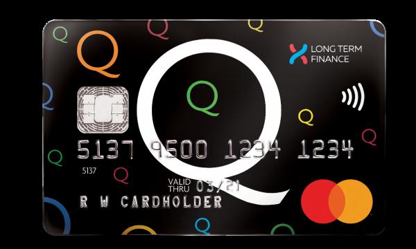 Qcard icon
