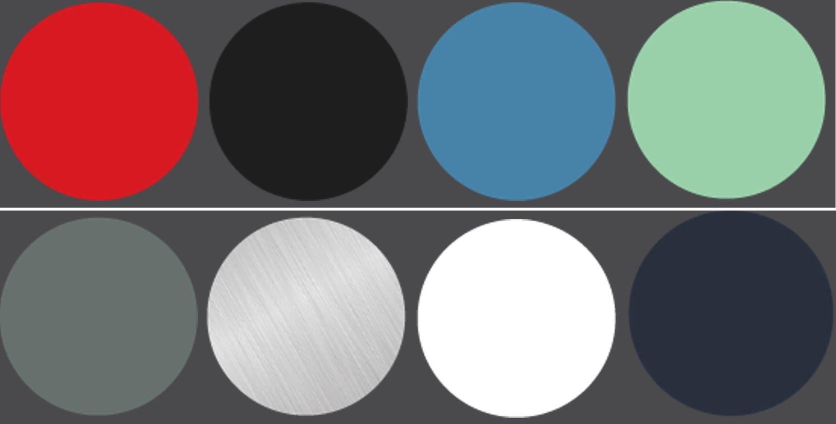 Studio Colours
